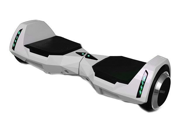 Spadger R5 Hoverboard