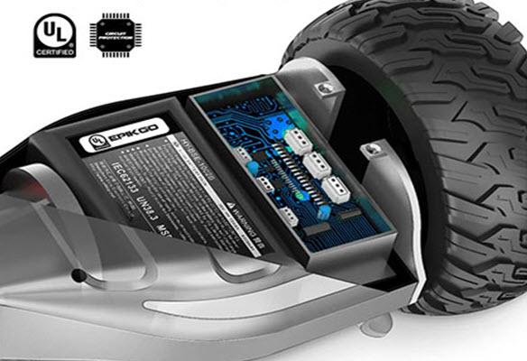 EPIKGO Premier Hoverboard