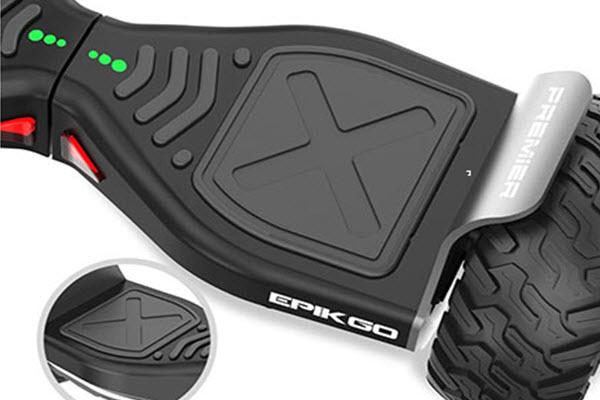 EPIKGO Premier Series Self Balance Hoverboard