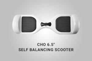 CHO 6.5″ Self Balancing Scooter
