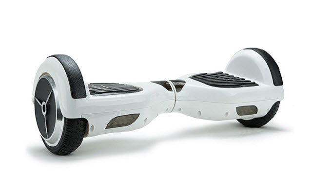 CHO 6.5 Self Balancing Scooter review