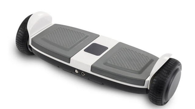 OSDRICH A8 Hoverboard review