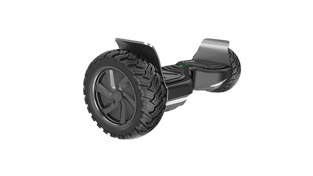 CHO TM 6.5 Self-Balancing Scooter Review
