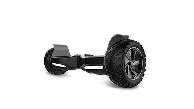 CHO TM All Terrain Self balancing scooter