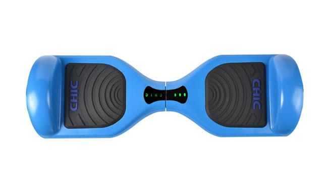 IOCHIC SMART-C Hoverboard