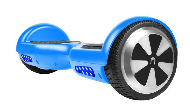 IOCHIC SMART-C Self Balancing Scooter
