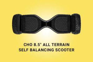 CHO 8.5″ All Terrain Self Balancing Scooter