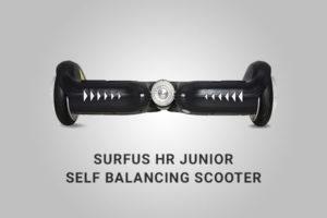 SURFUS HR JUNIOR Self Balancing Scooter