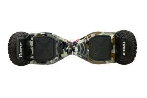Vecaro TREK-X-CMGR 8.5″ Self Balancing Scooter