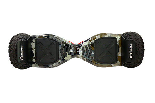 Vecaro TREK-X-CMGR 8.5 Self balancing scooter