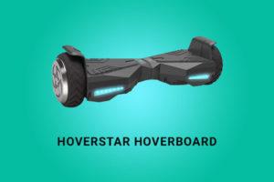 Hoverstar 6.5 Self Balancing Scooter