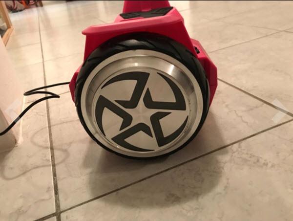 Hoverstar 6.5 inch Hoverboard Wheel