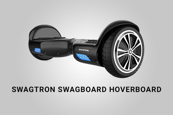 Swagboard Twist Remix Hoverboard
