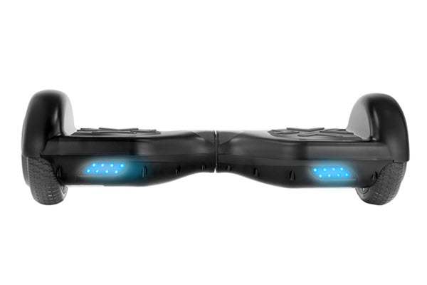 Xprit 6.5 hoverboard review