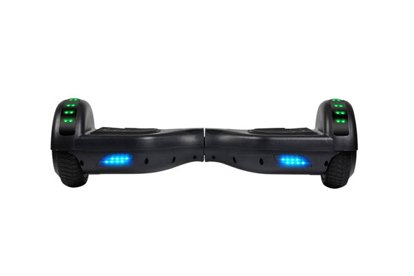 VEVELINE Hoverboard review