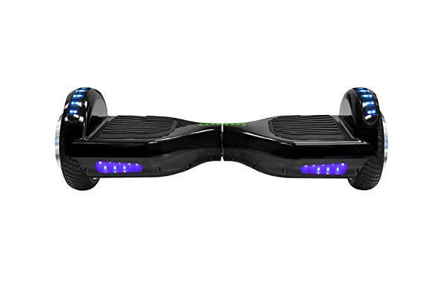 nht 6.5 inch self balancing scooter