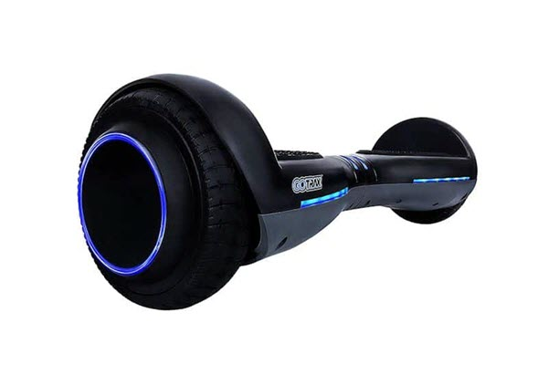GOTRAX Hoverfly ION LED Self balancing scooter