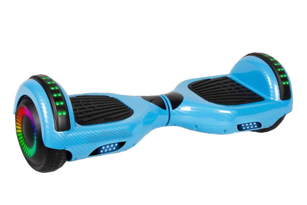 Sisigad 6.5-inch Self Balancing Scooter
