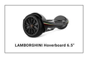 LAMBORGHINI 6.5 Self Balancing Scooter
