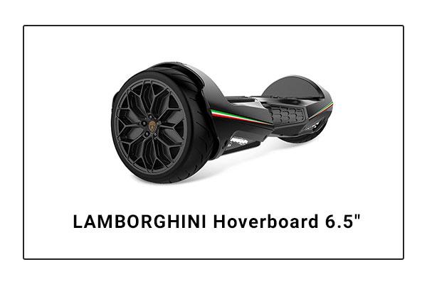 Lamborghini Hoverboard 6.5