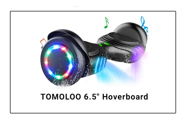 TOMOLOO 6.5 Hoverboard
