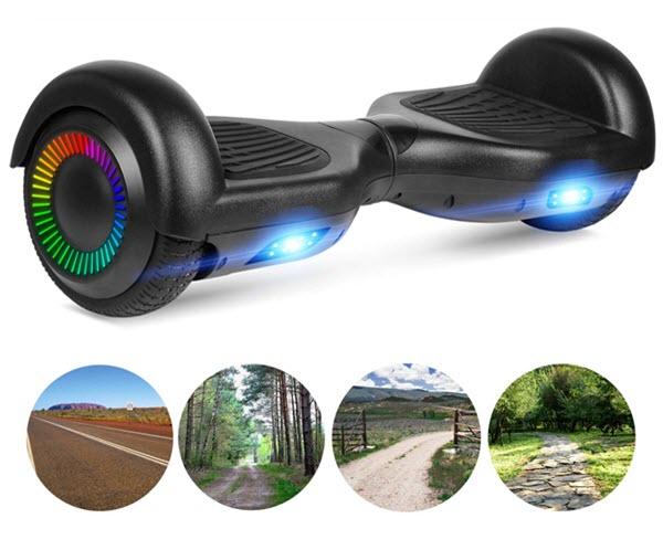 UNI-SUN 6.5 inch Hoverboard