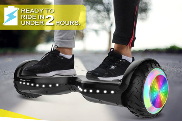 HYPER GOGO 6.5 Inch Hoverboard