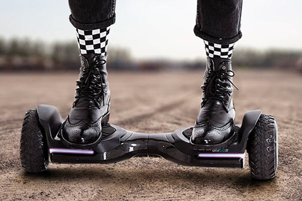 Ride-on Gyroor T581 Hoverboard