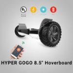 Hyper Gogo 8.5inch Hoverboard