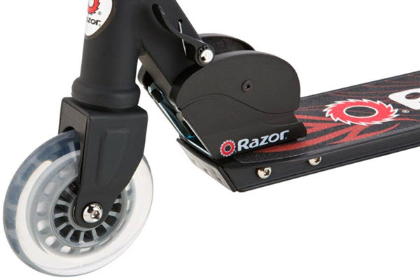 Razor scooter for kids