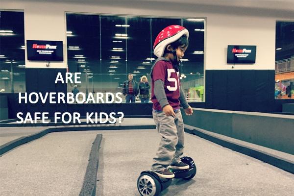 Are Hoverboards Safe for Kids