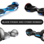BLACK FRIDAY AND CYBER MONDAY HOVERBOARD DEALS