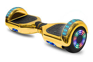 Cho 6.5-inch Hoverboard