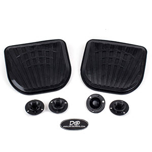 D@Boards Replacement Rubber Parts