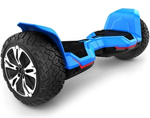 Gryoor Hoverboards Black Friday Cyber Monday Deal