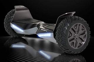 Halo-Rover-X