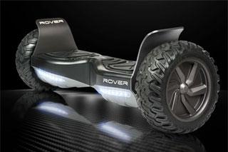 Halo-Rover