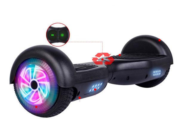 LIEAGLE 6.5 inch Self balancing scooter