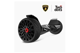 Lamborghini-TwoDots