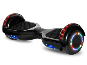 NHT Hoverboards Black Friday Cyber Monday Deal