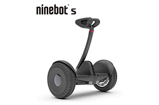 Segway Ninebot S Black Friday Cyber Monday Deal