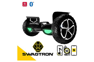 Swagtron Swagboard Outlaw T6