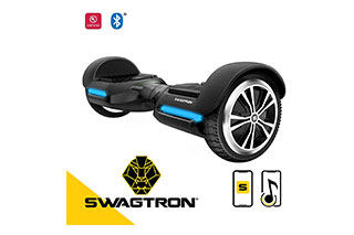 Swagtron T580
