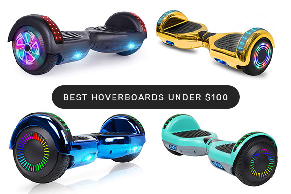 best hoverboards under 100