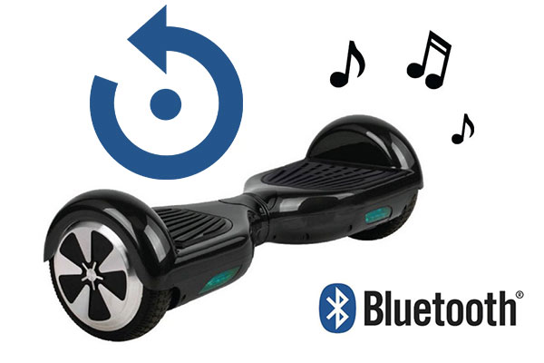 Reset-a-Hoverboard-with-Bluetooth