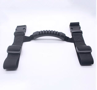 Shangyuan Self-Balancing Scooter Carrying Handle with Adjustable Strap - Adjustable Carrier Strap Handle Carrier