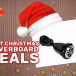 Best Christmas Hoverboard Deals - thumbnail