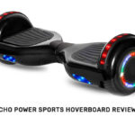 Cho Power Sports Hoverboard Review
