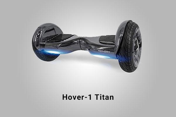 Hover-1 Titan