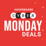 Hoverboard Cyber Monday Deals